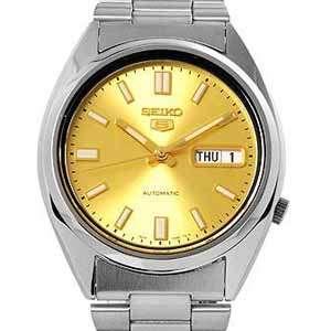 Seiko 5 Automatic Watch - SNXS81