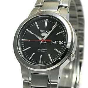 Seiko 5 Automatic Watch - SNKA07