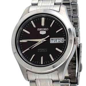 Seiko 5 Automatic Watch - SNKM47