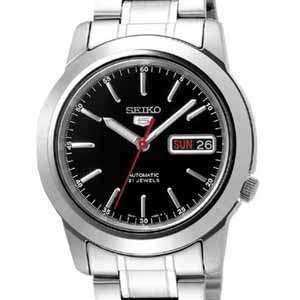 Seiko 5 Automatic Watch - SNKE53