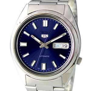 Seiko 5 Automatic Watch - SNXS77