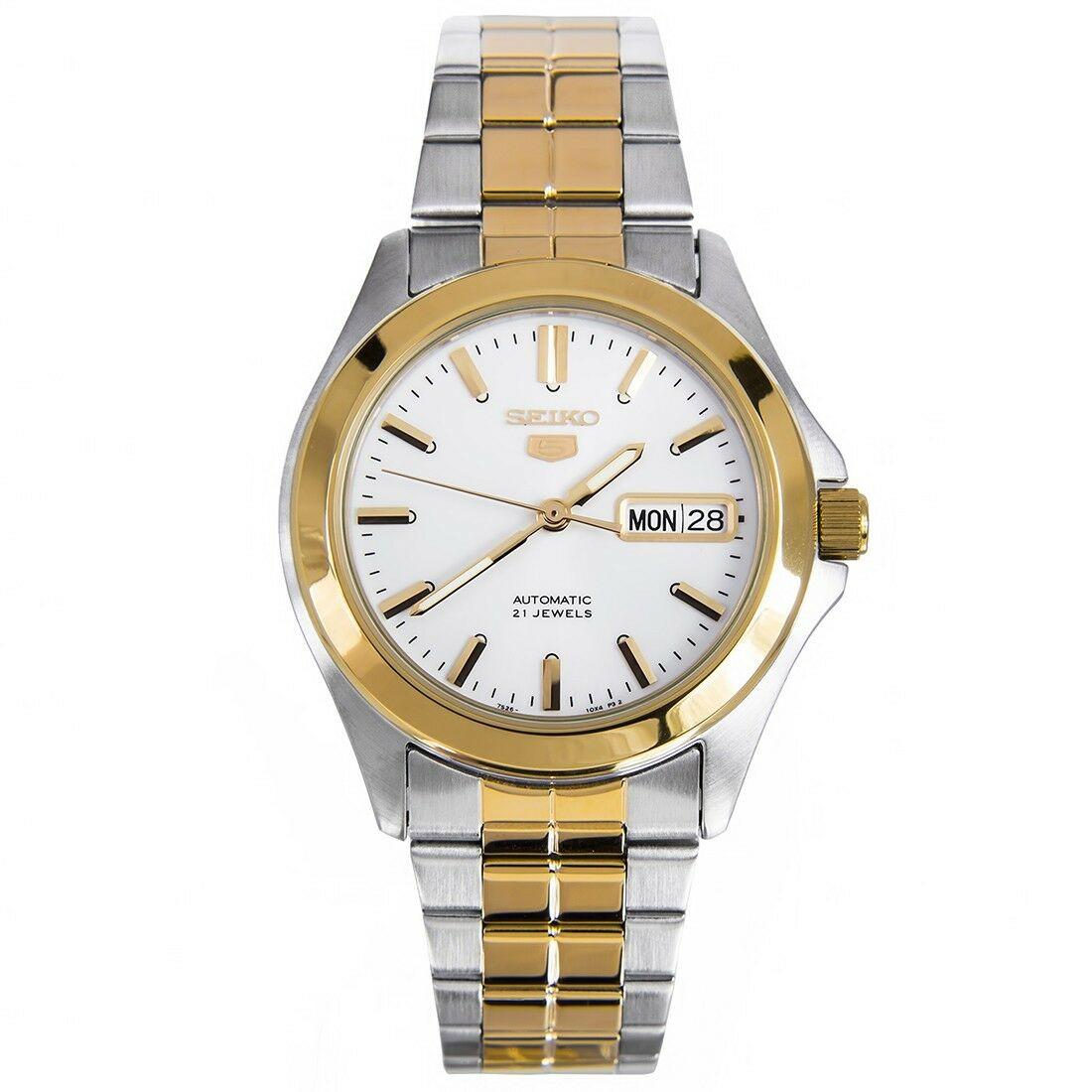Seiko 5 Automatic Watch - SNKK94
