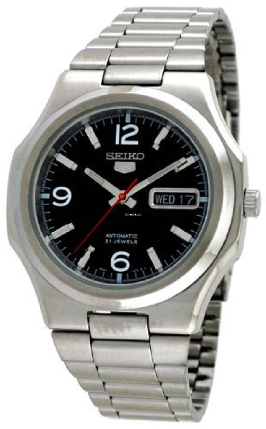 Seiko 5 Automatic Watch - SNKK59