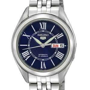 Seiko 5 Automatic Watch - SNKL31