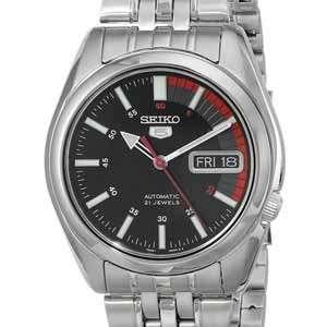 Seiko 5 Automatic Watch - SNK375