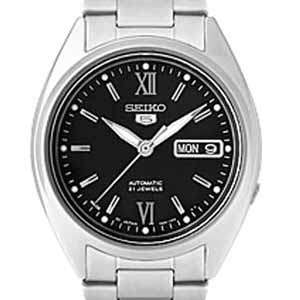 Seiko 5 Automatic Watch - SNKH45