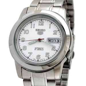 Seiko 5 Automatic Watch - SNKK33