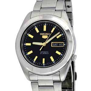Seiko 5 Automatic Watch - SNKM67