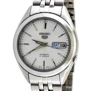 Seiko 5 Automatic Watch - SNKL15