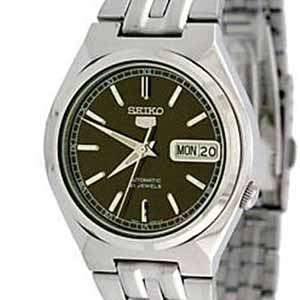 Seiko 5 Automatic Watch - SNK305