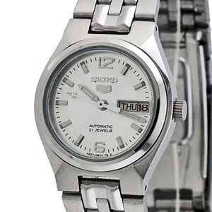 Seiko 5 Automatic Watch - SYMK31