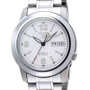 Seiko 5 Automatic Watch - SNKE57