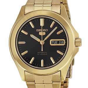 Seiko 5 Automatic Watch - SNKL02