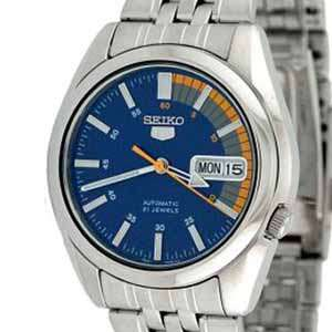 Seiko 5 Automatic Watch - SNK371