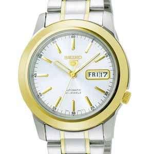 Seiko 5 Automatic Watch - SNKE54