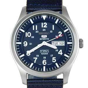 Seiko 5 Automatic Watch - SNZG11
