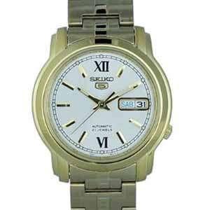 Seiko 5 Automatic Watch - SNKK84