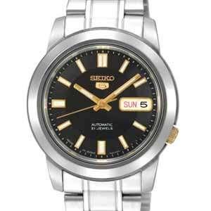 Seiko 5 Automatic Watch - SNKK17