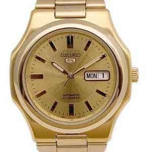 Seiko 5 Automatic Watch - SNKK52