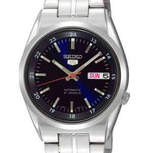 Seiko 5 Automatic Watch - SNKJ09