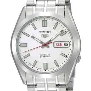 Seiko 5 Automatic Watch - SNKE79