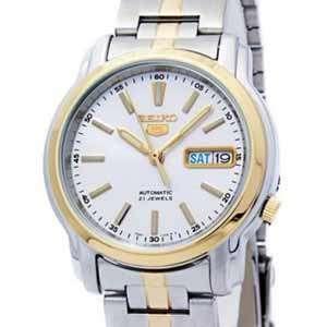 Seiko 5 Automatic Watch - SNKL84