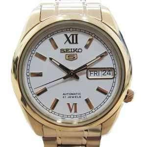 Seiko 5 Automatic Watch - SNKL58