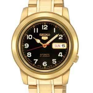 Seiko 5 Automatic Watch - SNKK40
