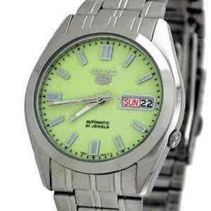 Seiko 5 Automatic Watch - SNKE89