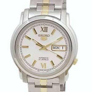 Seiko 5 Automatic Watch - SNKK83