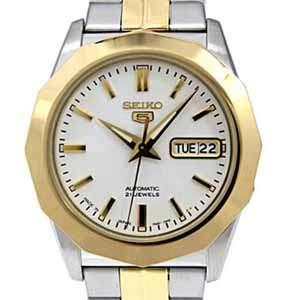 Seiko 5 Automatic Watch - SNKG84