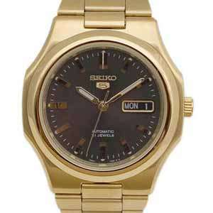 Seiko 5 Automatic Watch - SNKK54