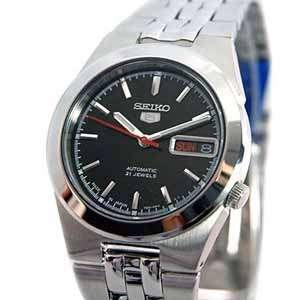 Seiko 5 Automatic Watch - SNKE21