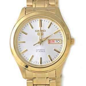 Seiko 5 Automatic Watch - SNKM50