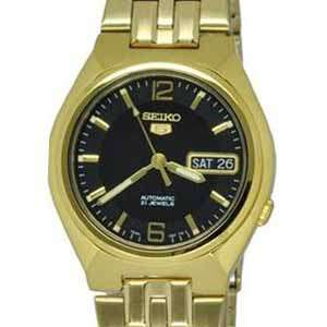 Seiko 5 Automatic Watch - SNKL66