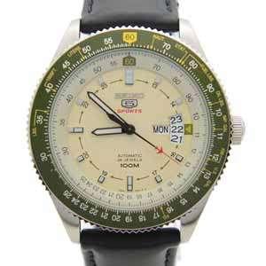 Seiko 5 Automatic Watch - SRP615