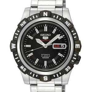Seiko 5 Automatic Watch - SRP139