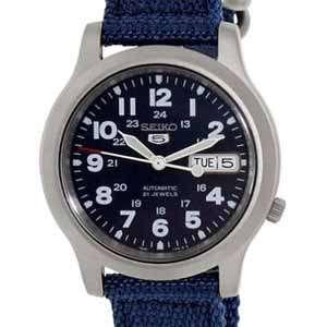 Seiko 5 Automatic Watch - SNKN31