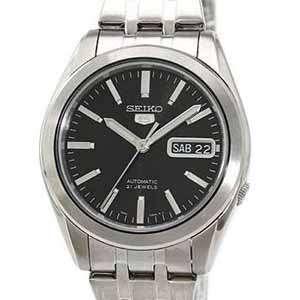 Seiko 5 Automatic Watch - SNKG95