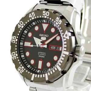 Seiko 5 Automatic Watch - SRP603
