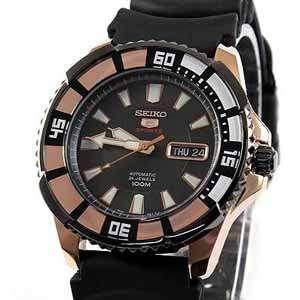 Seiko 5 Automatic Watch - SRP210