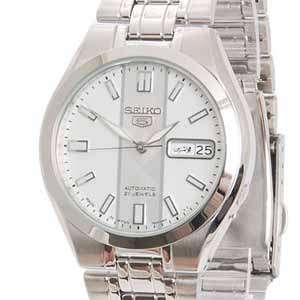 Seiko 5 Automatic Watch - SNKG31
