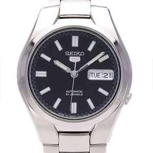 Seiko 5 Automatic Watch - SNK631