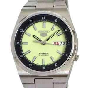 Seiko 5 Automatic Watch - SNKH99