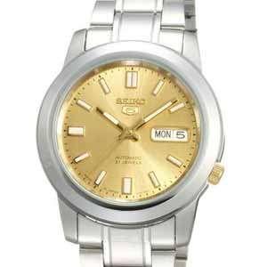 Seiko 5 Automatic Watch - SNKK15
