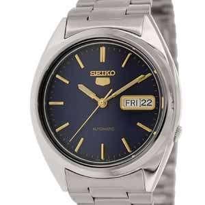 Seiko 5 Automatic Watch - SNXG51
