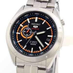 Seiko 5 Automatic Watch - SSA067