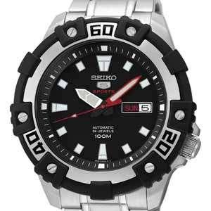 Seiko 5 Automatic Watch - SRP471