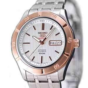 Seiko 5 Automatic Watch - SRP292