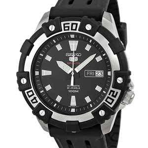 Seiko 5 Automatic Watch - SRP475